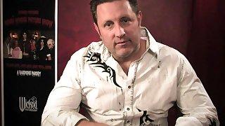 The Rocki Whore Cut back on Show A Hardcore Lampoon - Interviews Instalment 16