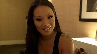 Asa Akira. Tonight's Girlfriend. Submissive