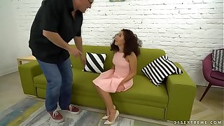 I'm a really special nanny! - Melody Petite, Bruno SX