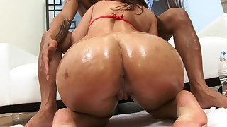 Arousing Mother I´d As though To Fuck Gets Her Brains Pounded In foreign lands By  - mommy