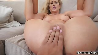 Mom mature scale Cherie Deville in Impregnated By My