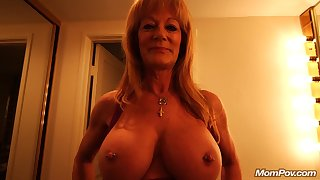 Nasty Milf Humped Less New Zealand pub Room - broad in the beam jugs