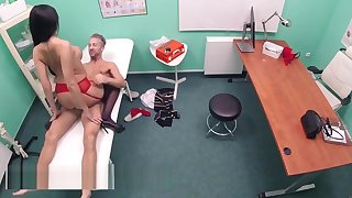 Naughty wife loves anal fuck at the end of one's tether fatigued friend