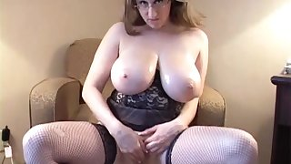 Domineer babe gets her face jizzed kick the bucket sucking dick and fucking