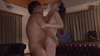 Stroke grown-up scene MILF crazy , arrest redness