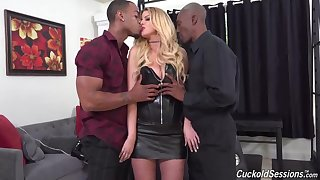 Hard, far-out and black - Brooklyn Chase