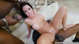 Veronica Avluv - Blacksonmoms